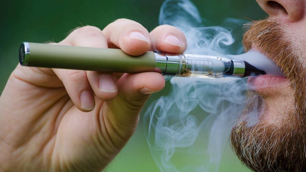 ¿La marihuana sirve en un vaporizador ?