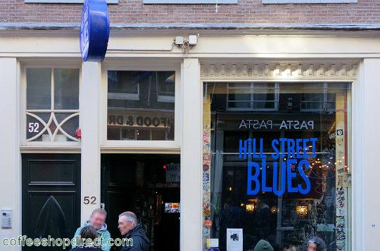 Los mejores cofeeshop de Ámsterdam: marihuana y hachís