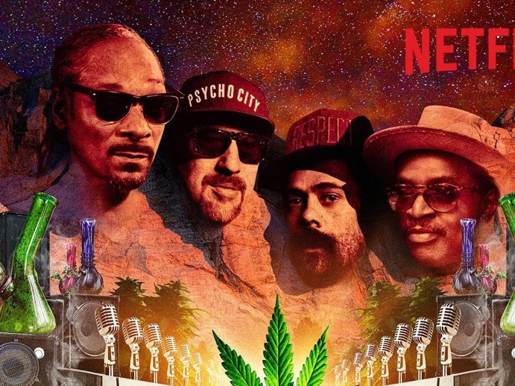 Iconos emblemáticos del cannabis