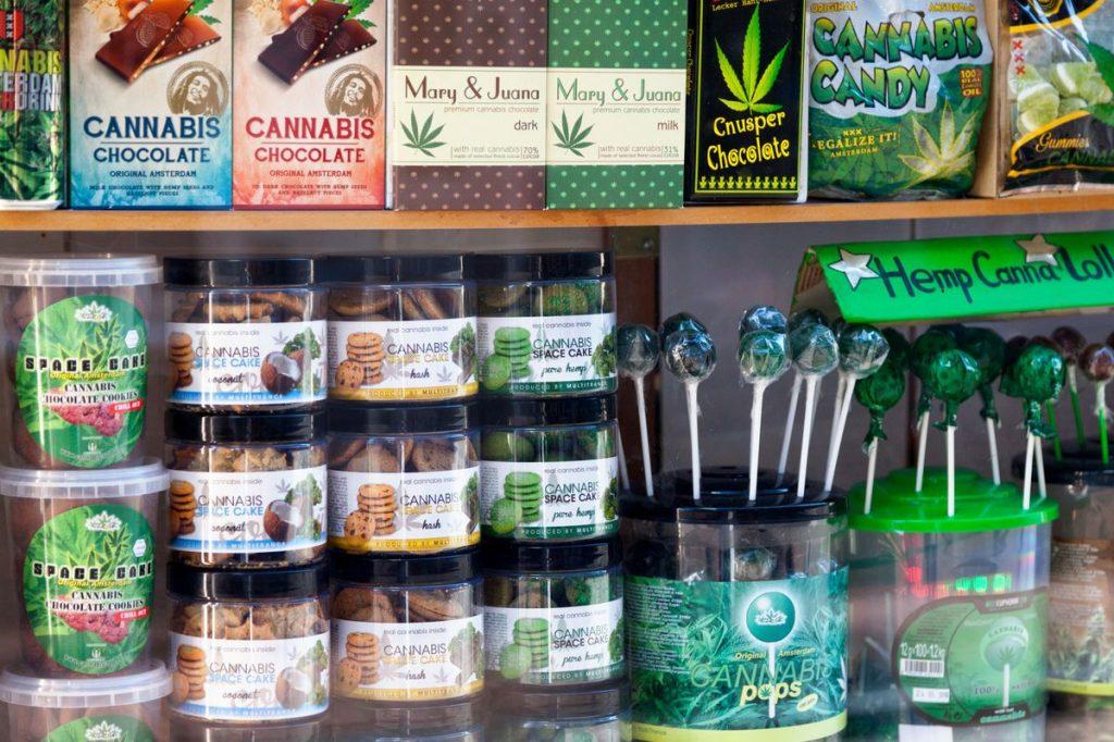 Cannabis en el hogar: productos con marihuana que debes probar (2)