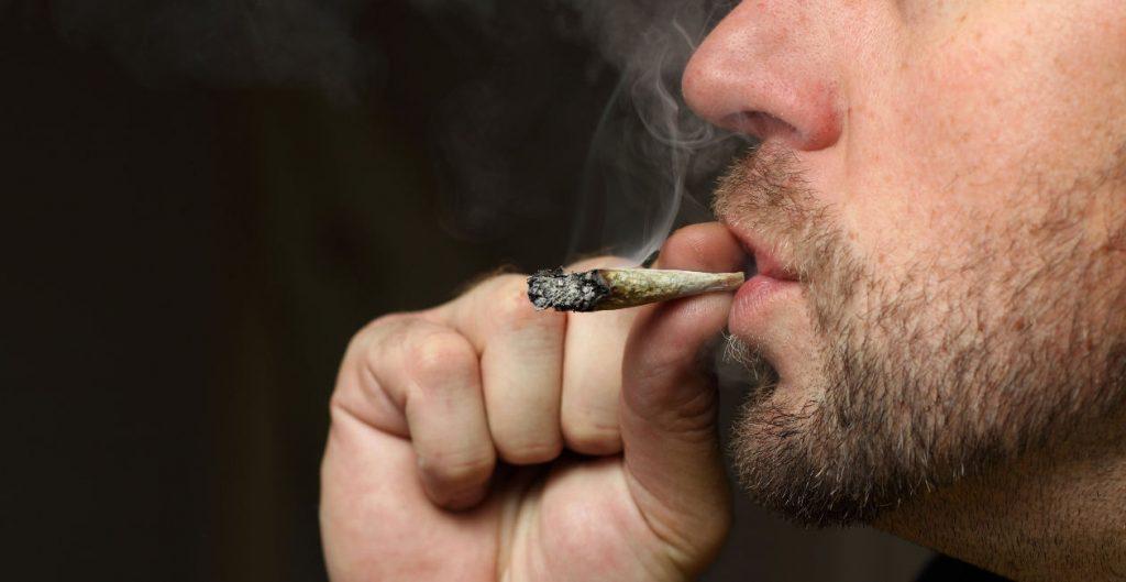 Marihuana como Antidepresivo