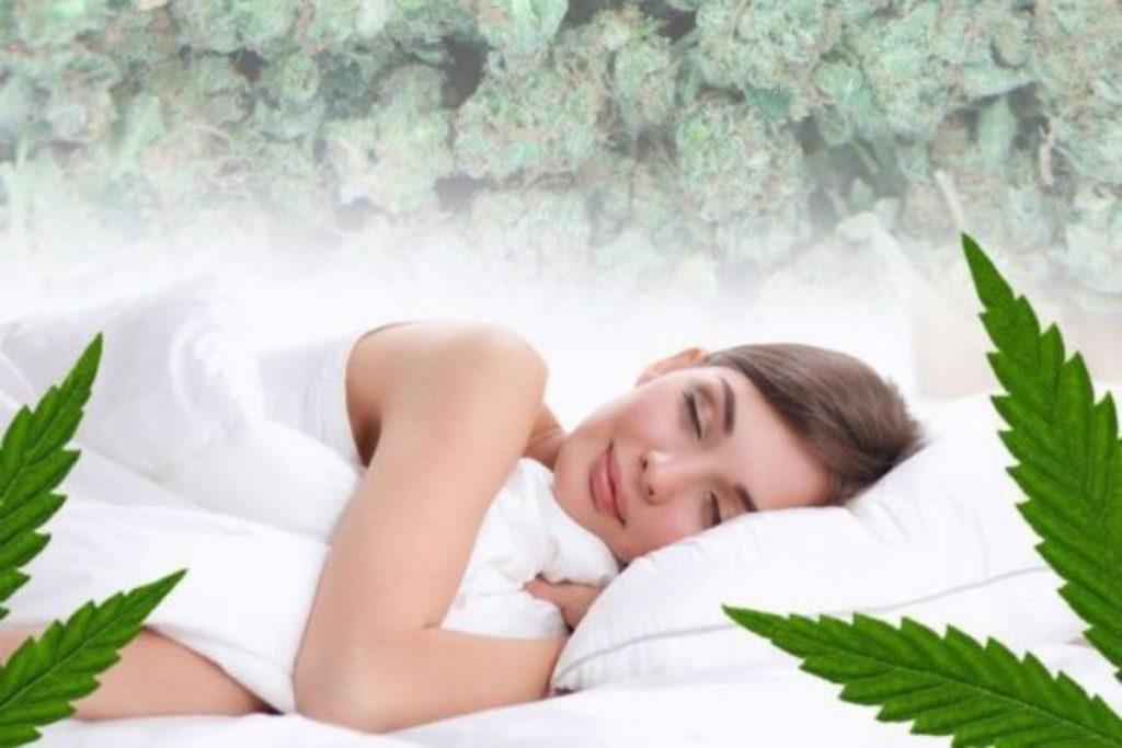 El CBD ayuda o dificulta el sueño