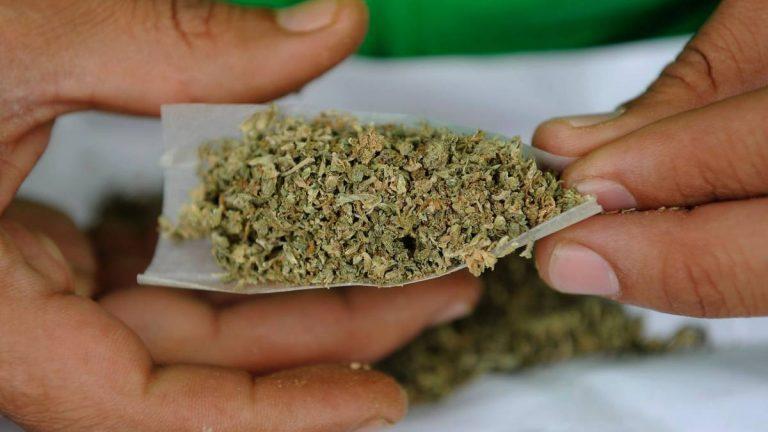 Formas de fumar marihuana